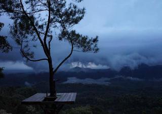 Merindu Jelajah Alam Yogyakarta