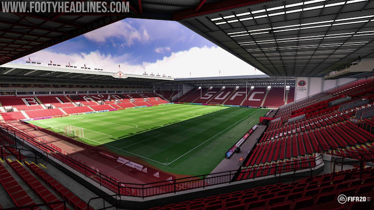 all fifa 20 stadiums revealed no camp nou allianz arena juventus stadium footy headlines allianz arena juventus stadium
