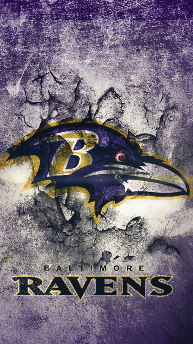 NFL Super Bowl 2013 - Free Download Baltimore Ravens HD Wallpapers for iPhone 5   Free HD ...