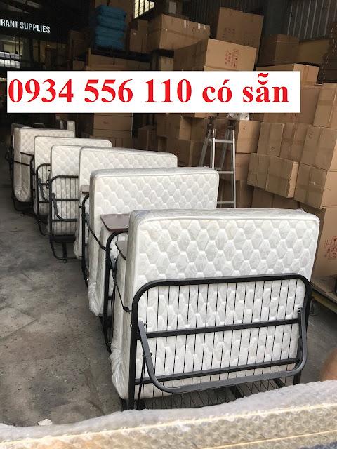 Giường phụ khách sạn, giường gấp khách sạn , Extrabed giá tốt ở Hà Nội