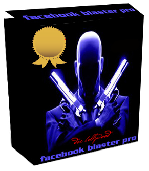 FaceBook Blaster Pro v.11.0.0 With Serial Key Free ...