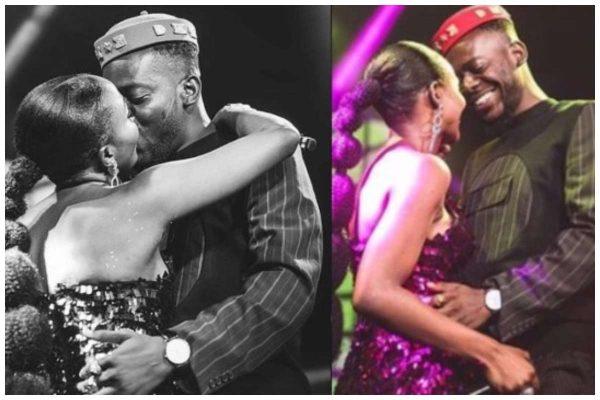 Popular singers, Adekunle Gold, Simi getting married today