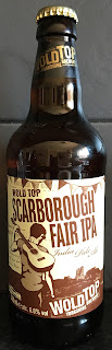 Scarborough Fair IPA (Wold Top)