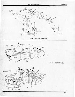repair-manuals: BMW 2002 Repair Manuals