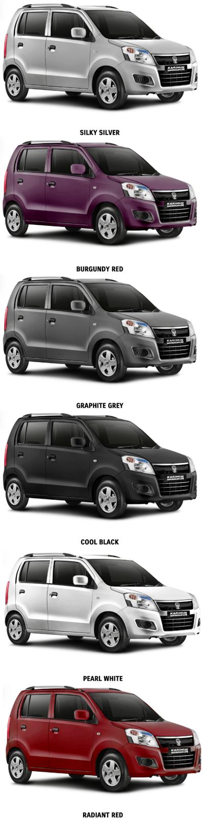 Warna-Karimun-Wagon-R