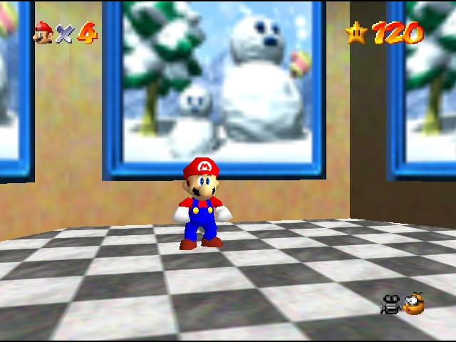 GUEST CONTRIBUTION: Super Mario 64's 15 Worlds Ranked