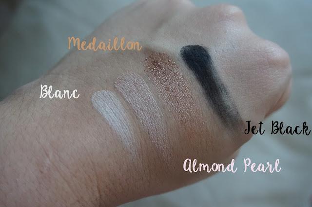 lorac-pro-3-palette-revue-avis-swatches-tutoriel