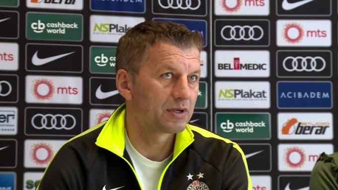 Sjajne vesti za Partizan pred utakmicu sezone! (VIDEO)