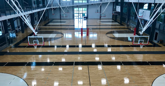 Attention Lake Travis, Hill Country Indoor is officially open this week!