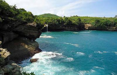 Pantai Popoh Tulungagung