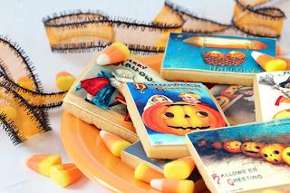 Galletas decoradas Halloween fáciles