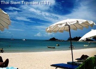 The Thai Traveller : Southern Thailand
