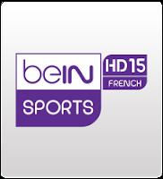 BEIN SPORTS 15HD