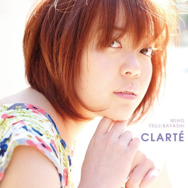 [Album] 辻林美穂 – Clarté (2016.04.20/MP3/RAR)