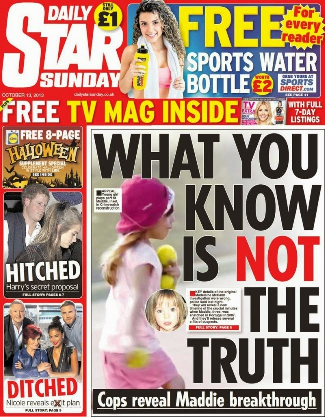madeleine mccann latest news