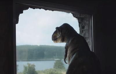 Audi lança comercial inusitado com T-Rex como protagonista