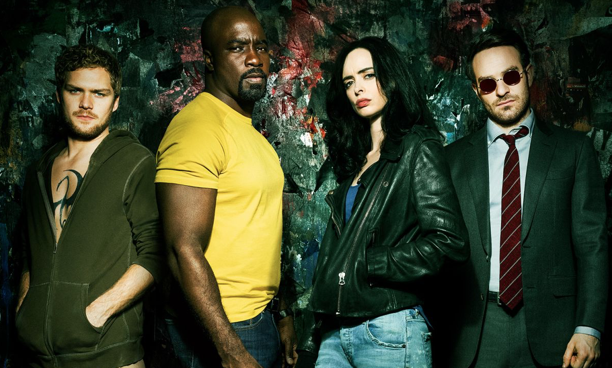 10 Great TV Shows to Binge this Weekend | The Life Bath