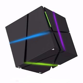 The ELEGIANT Bluetooth Speaker (Image from Amazon.com)