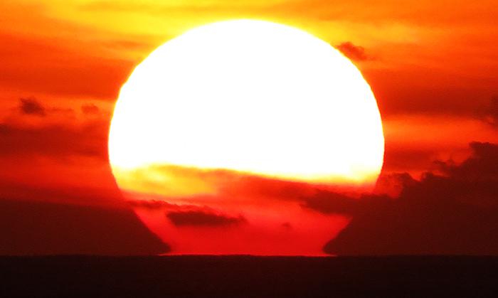 7 DESTINASI WISATA DI YOGYAKARTA DENGAN SUNSET MENAWAN