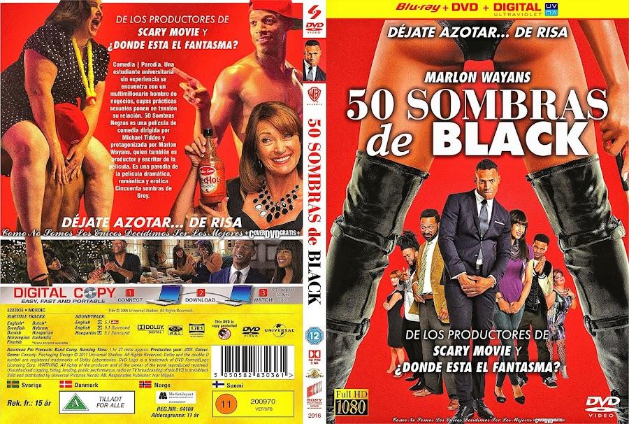 Black online sombras de latino 50 Ver 50