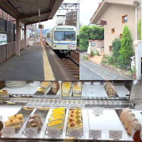 Patisserie Tendresse パティスリー タンドレス : No.1 Cake Shop in Kyoto