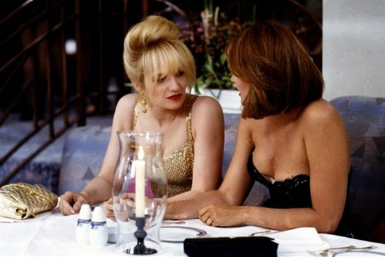 Blonde Lesbian 76