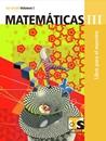 Matemáticas III Volumen I Libro para el Maestro Tercer grado 2016-2017