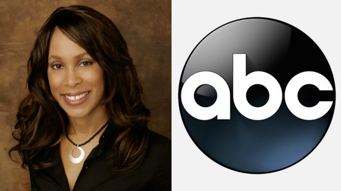 ABC names its first African American President
