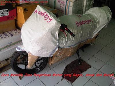 Jasa pengiriman paket / motor / ban kargo dakota solo ke seluruh indonesia