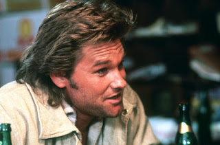 big trouble in little china kurt russell