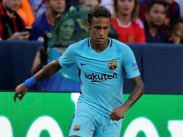 Presiden PSG Yakin Bisa Datangkan Neymar