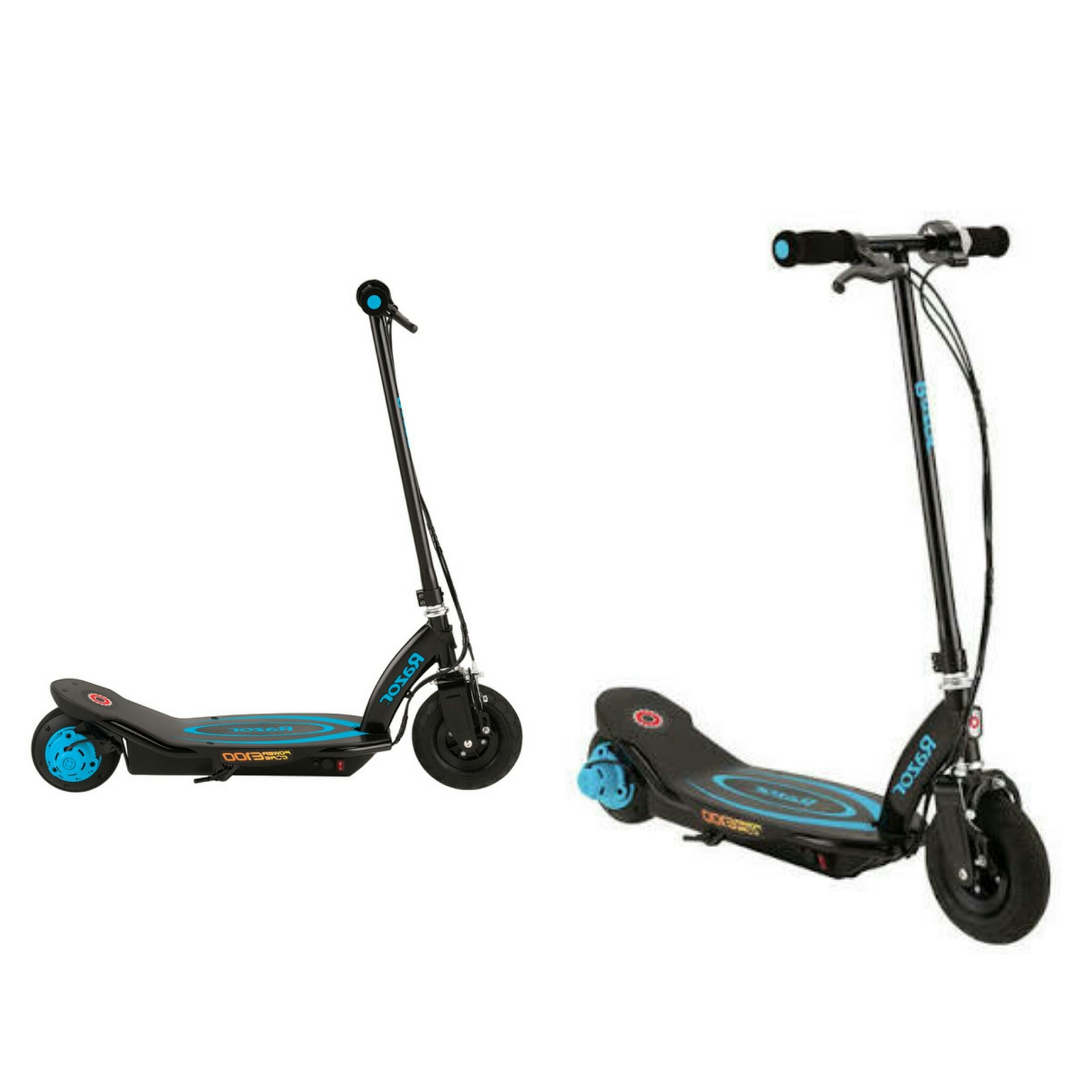Electric Scooters At Toys R Us