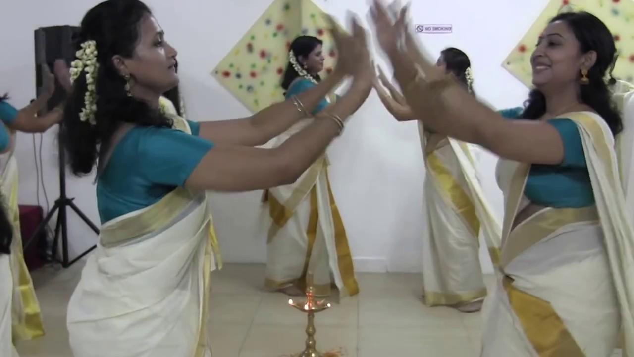 Kerala college girls-3905