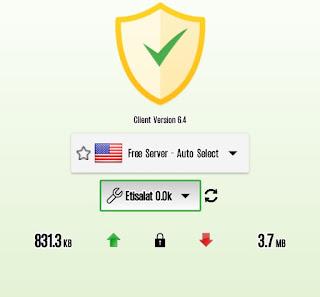 Etisalat free browsing cheat on Tweakware 6.4 apk