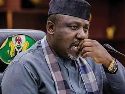 Okorocha's Former Commissioner Arraigned For Stealing