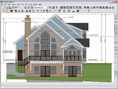 chief architect x7 free download full version crack