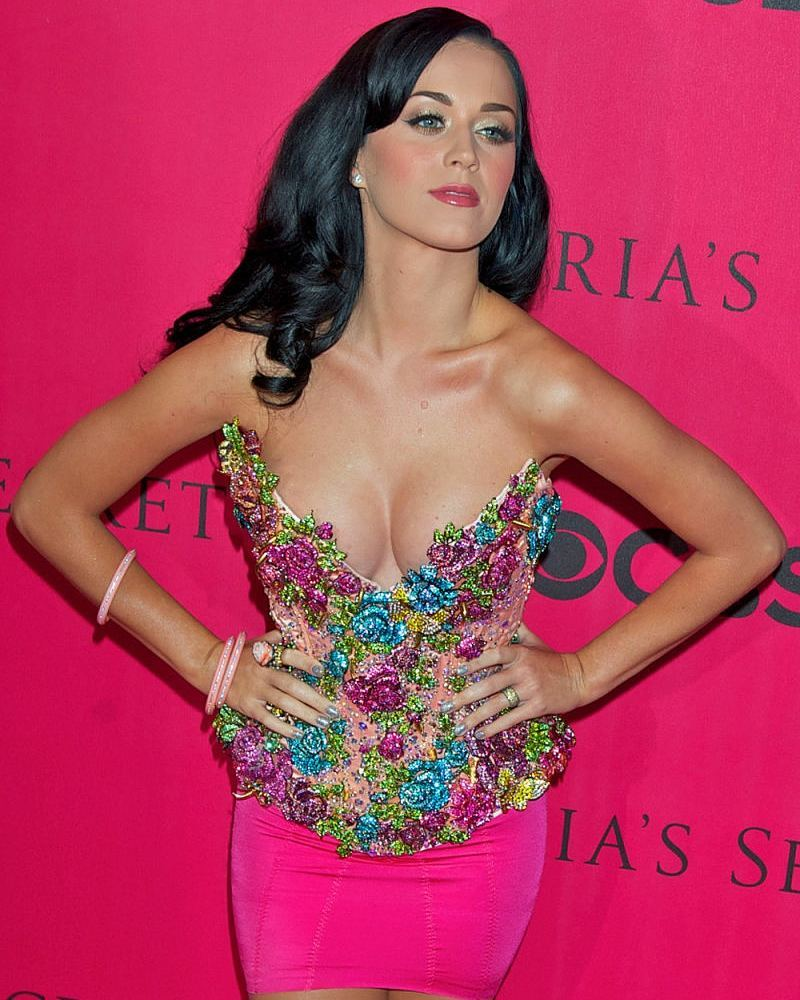 Katy Perry Exclusive Hot Photo Gallery