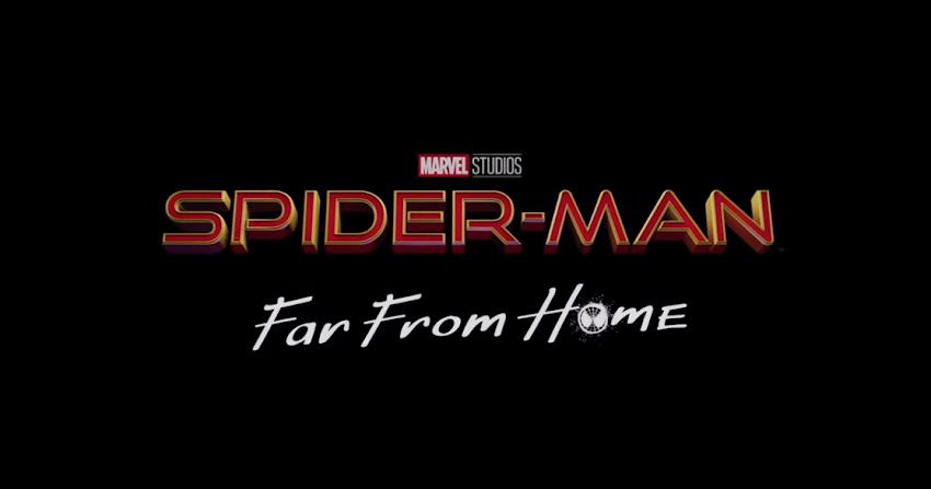 Spider-Man: Far From Home - 2° Trailer ufficiale | Dal 10 luglio al cinema