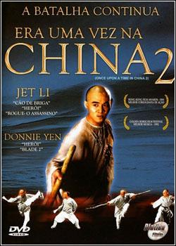Era Uma Vez na China II