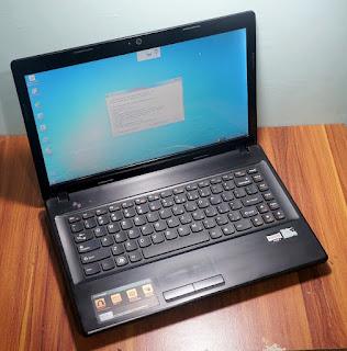Jual Laptop Bekas Lenovo G485
