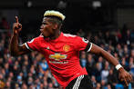 Surprise PFA Team of the Year: Pogba IN, Hazard OUT