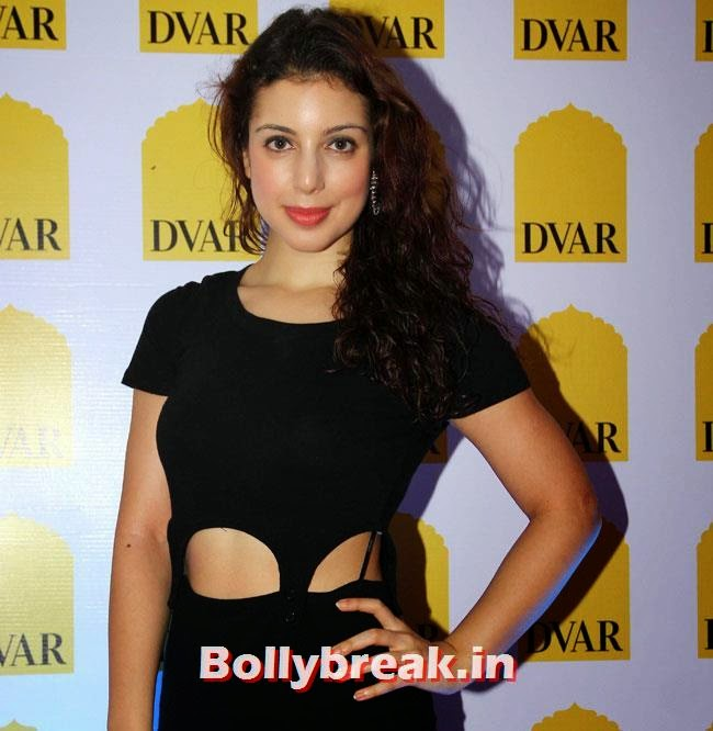 Anisa Butt, Payal Rohatagi, Ragini Khanna at DVAR Luxury Store Launch
