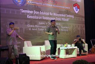 bandung entertainment, event organizer bandung, eo bandung, eo seminar