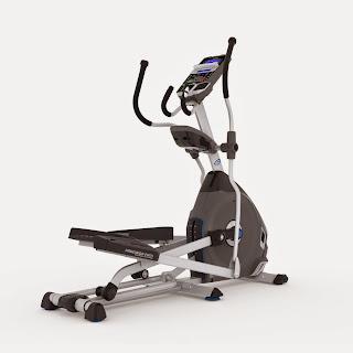 Nautilus E616 2014 Elliptical Trainer, image, review features & specifications plus compare with Nautilus E616 2018