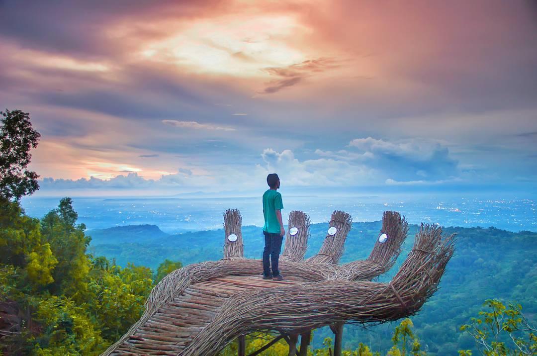 10  Hotel Terbaik Dekat Gunung Merapi - TripAdvisor