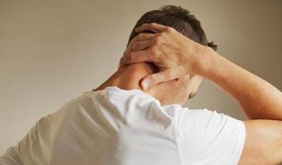Cara Mengobati Sakit Kepala Bagian Belakang
