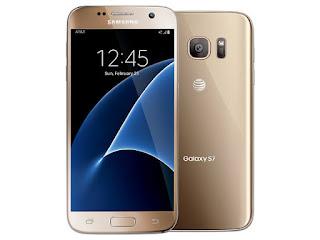 طريقة عمل روت لجهاز Galaxy S7 SM-G930P اصدار 7.0