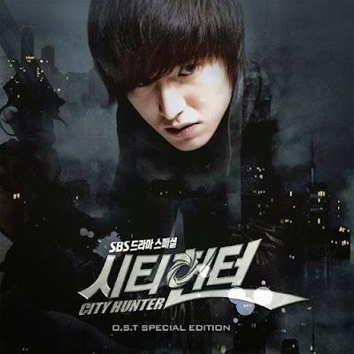 City Hunter OST Full Album (2011)