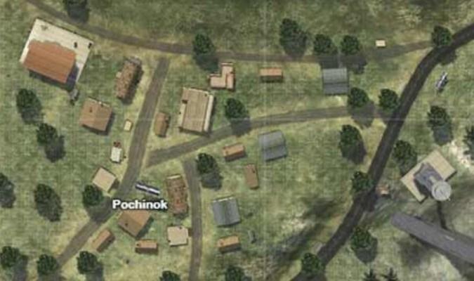 Lokasi Loot Terbaik di Game Free Fire - Pochinok