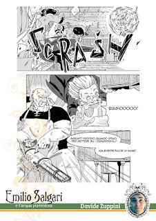 davide zuppin cyrano comics